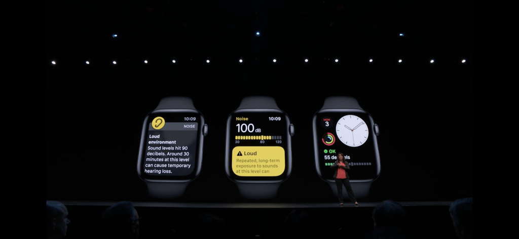 watchOS, iOS 13, tvOS