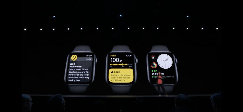 watchOS, iOS 13, tvOS