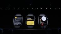Når Apple i efteråret sender den nye opdatering til Apple Watch, watchOS 6, ud til offentligheden, så forbedres nogle af urets funktioner. Se mere her.