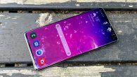 Samsung er klar med en opdatering til Galaxy S10 og Note 10, hvor en kritisk fejl i fingeraftrykslæseren rettes.