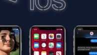 RYGTE: Netop nu florerer rygterne om, at der vil være en ny hjemmeskærm, som brugerne kan vælge, når iOS 14 er klar.