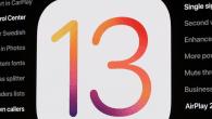 Apple har de seneste dage udsendt nye betaer til iOS 13 dette gælder både Developer-betaen og Public Beta.