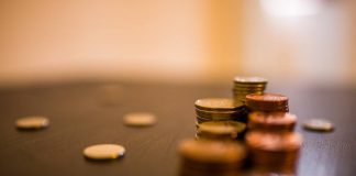 Penge Priser økonomi