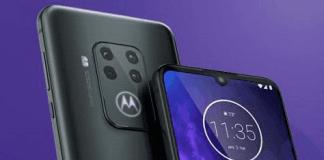 Lækkede billeder af Motorola One Pro (Kilde: CashKaro)