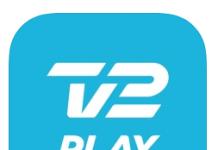 TV 2 Play logo