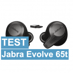Jabra Evolve 65t test
