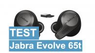 MINITEST: Evolve 65t er klar til Skype for Business og lyder godt. Musik og samtaler spiller bare. Tjek prisen inden du køber.