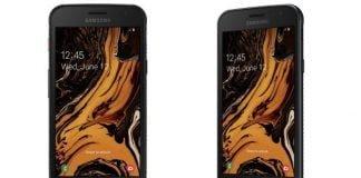 Samsung Galaxy XCover 4S Enterprise Edition (Foto: Samsung)