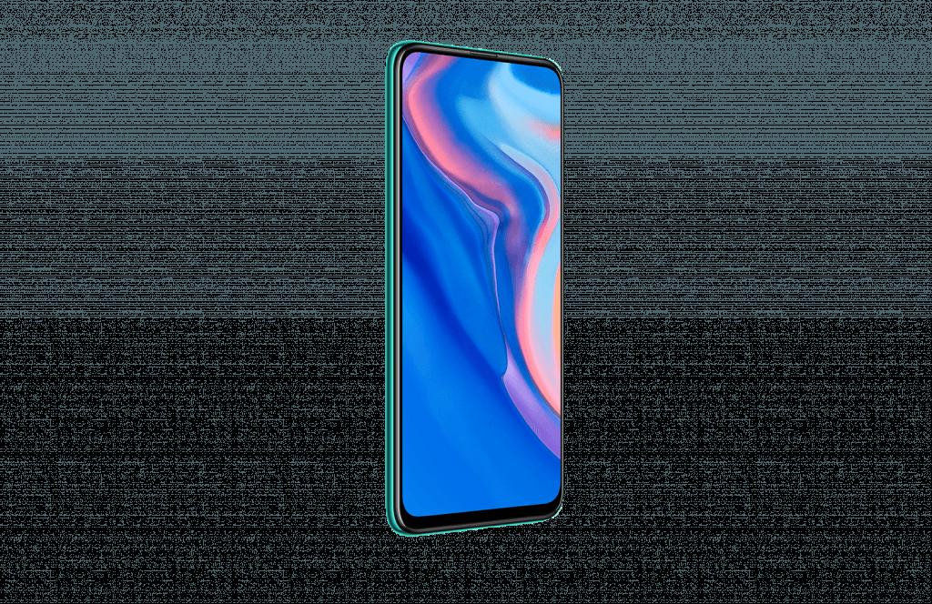 Huawei P Smart Z (Foto: Huawei)