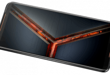 Asus ROG Phone 2 (Foto: Asus)