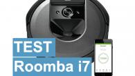 TEST: Robotstøvsugeren iRobot Roomba i7 er smart, men ikke smart nok, og rengøringen imponerer på ingen måde. Til trods for den næsten koster 10.000 kroner.