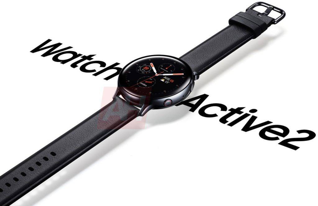 Samsung Galaxy Watch-Active 2