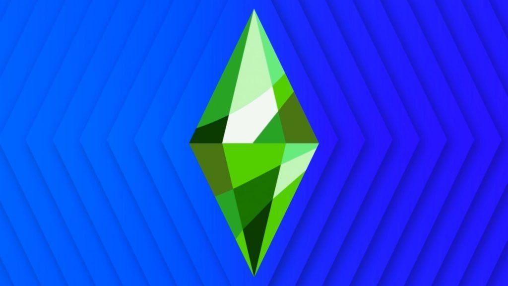 Den nye Plumbob i The Sims 4 (Foto: EA)