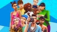 Spillet The Sims 4, står til en større opdatering og modernisering.