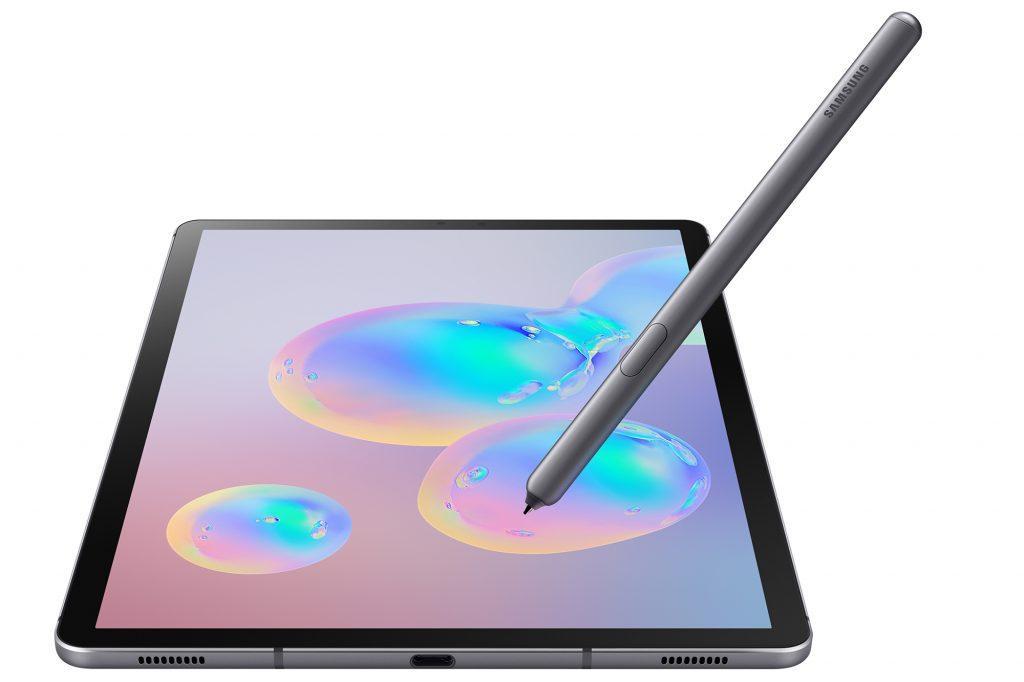 Samsung Galaxy Tab S6 (Foto: Samsung)