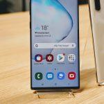 Samsung Galaxy Note 10-series