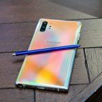 S Pen til Samsung Galaxy Note 10-series