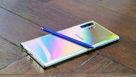 KORT NYT: Danske Galaxy Note10-ejere kan nu se frem til Android 10-opdateringen. Samsung bekræfter, at udrulningen nu er i gang til danskerne.