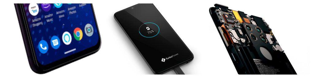 Motorola One Pro One Zoom