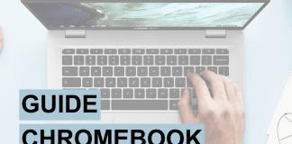 Chromebook guide