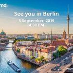 HMD Global afholder event på dette års IFA-messe (Kilde: Juho Sarvikas / Twitter)