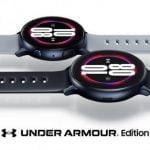 Samsung Galaxy Active 2 Under Armour Edition (Foto: GSMArena.com)