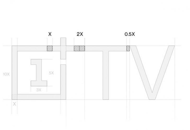 OnePlus logo og navn på deres kommende smart-TV (Kilde: GSMArena.com)