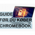 Guide Chromebook