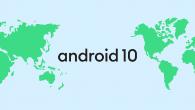 Google har droppet dessertnavngivningen af deres Android-version. Det officielle navn på Android Q bliver helt simpelt Android 10.