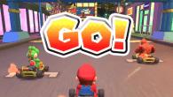 Endnu en spilklassikker fra Nintendo lander nu på smartphonen. Mario Kart Tour er parat til start.