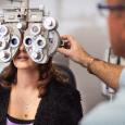 øjenlæge app