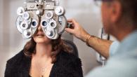 En række apps kan bruges til at teste dine øjne. Test dig selv for blandt andet nærsyn, langsyn, farveblindhed.
