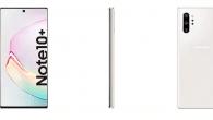 Blå, pink, grøn og en helt nye Aura White. Noget tyder på, at Samsung Galaxy Note 10 og Galaxy Note 10+ kommer i interessante farver. Se Aura White her.
