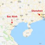 Tech-asien, Vietnam
