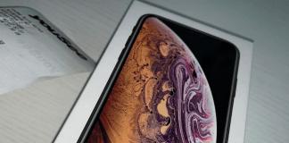 Brugt iPhone