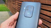 TEST: Du kan næsten ikke køre batteriet tomt og kameraet zoomer 3x tæt på. Motorola One Zoom kommer tæt på en topkarakter.