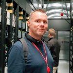 Facebook Odense Datacenter