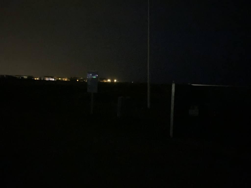 iPhone 11 Pro Max uden night-mode (Foto: MereMobil.dk)