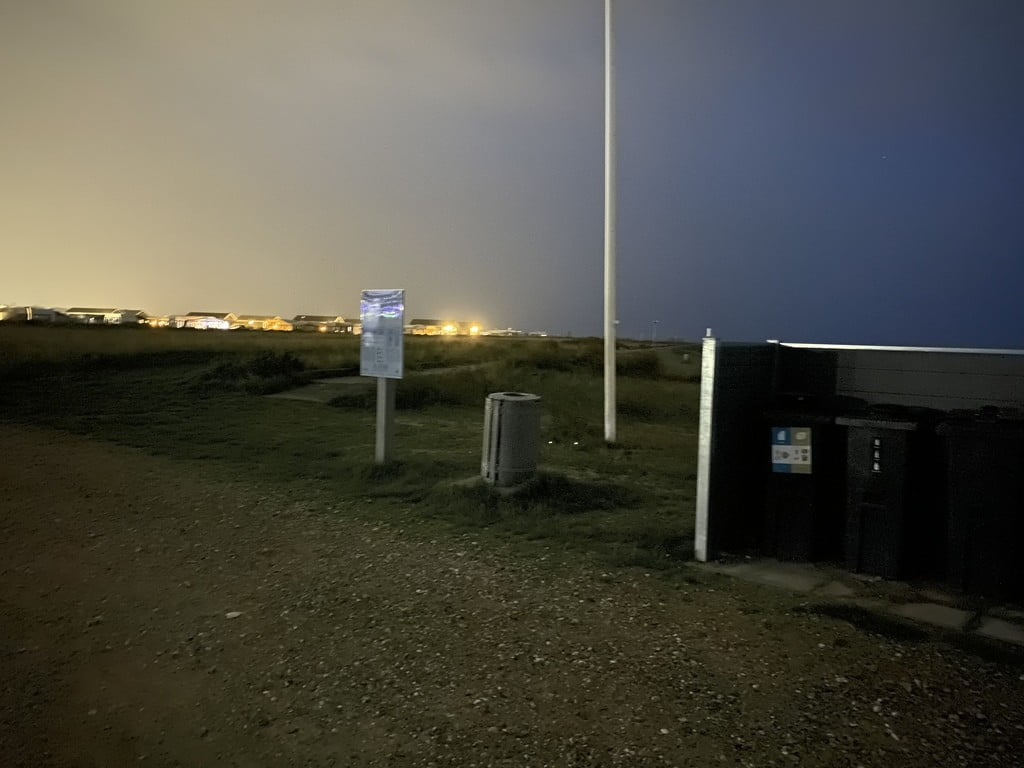 iPhone 11 Pro Max I night-mode over 28 sekunder (Foto: MereMobil.dk)