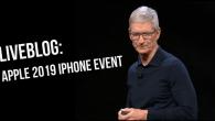 LIVE: Her kan du læse nyt om Apples nye iPhones. Vi opdaterer minut-for-minut, mens det sker. Følg med her.