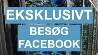 VIDEO: Facebook har åbnet datacenteret i Odense før tid. Nu ekspederer centeret i Danmark data til brugere i hele verden. Kom med indenfor.