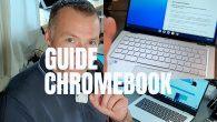VIDEO: I denne video fokuserer jeg på 5 ting du skal tænke over, inden du køber en Chromebook.