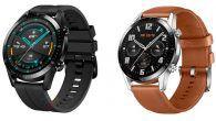 Skal man tro rygtebørsen, så ser det ud til, at vi skal forvente et nyt smartwatch fra Huawei. Billeder og specifikationer på Huawei Watch GT 2 er lækket.