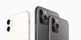 iPhone 11 og iPhone 11 Pro