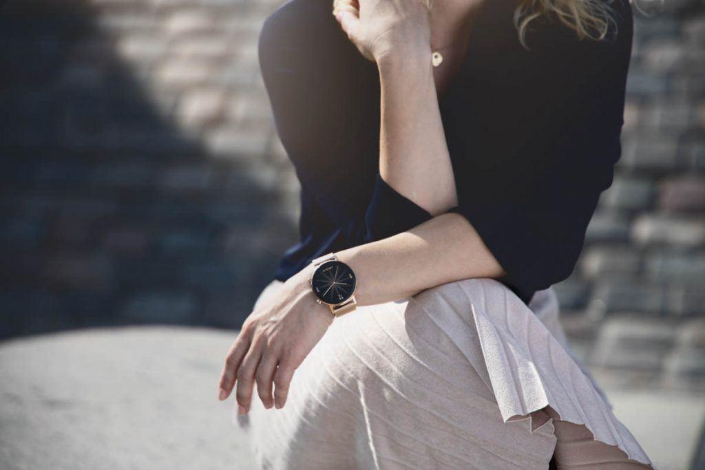 Huawei Watch GT 2 (Foto: Huawei)