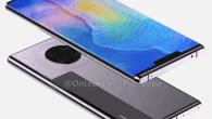 Nye billeder afslører flere detaljer om Huawei's kommende flagskib.