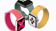 KORT NYT: Det lader til at Apple Watch Series 5, kommer med den samme processor som i Apple Watch Series 4.