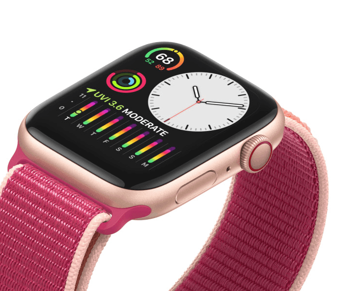 Apple Watch Series 5 (Foto: Apple)