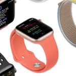 Apple Watch Series 5 (Foto: Apple)