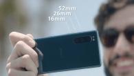 Nu kan du få Sony Xperia 1 i et mindre format til en lavere pris. Her er Sony Xperia 5.